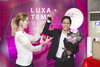 Luxatemp Master Contest Award Ceremony in Vietnam